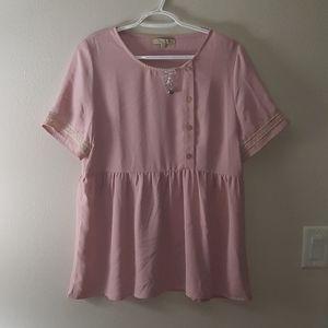Polagram blouse